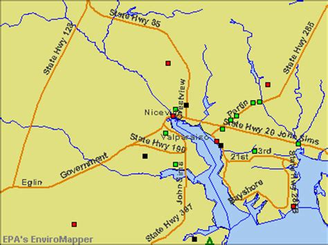 Niceville, Florida (FL 32578, 32580) profile: population ...