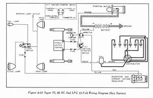 28 Ford 4600 Tractor Parts Diagram