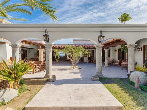 Hacienda Style Homes For Sale In Los Cabos White Wood Horizontal Blinds Hunter Douglas Vertical Repair Parts Long Roller For Doors Blindfolds Kmart Canadian Deaf Blind Association Curtains With Extra Blackout Outdoor Roll Up Big Lots