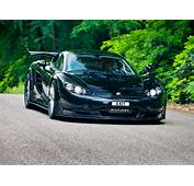 Ascari KZ1 R The Supercars Specification Price Wallpaper