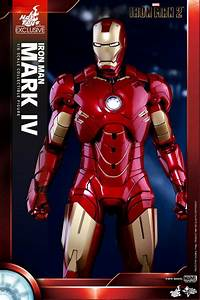 General News Hot Toys - MMS338 - Iron Man 2 - 1/6th scale ...