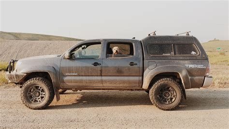 Toyota Tacoma Bed Cap by How To Trick Out Your Kickass Truck Tacoma Tacoma