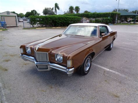 how do cars engines work 1973 pontiac grand prix security system 1971 pontiac grand prix model j 400 engine 4bbl no rust 1968 1969 1970 1972 1973 for sale
