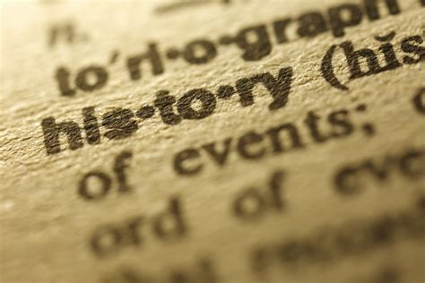 What Can I Do With A Degree In History?  The Careers Blog