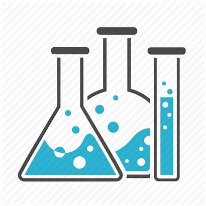 Test Tube Science Tubes Chemistry Icon Experiment