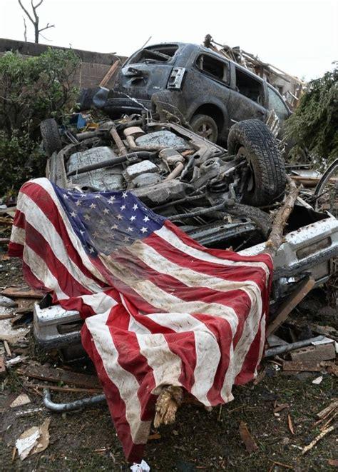 Moore Oklahoma Tornado Victims