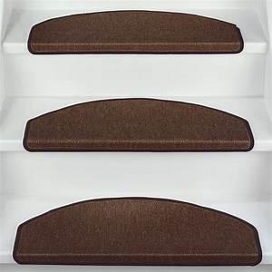 Stufenmatten Set 15 Teilig : stufenmatten 15er set treppenschoner 65x24 cm treppen matten treppenteppich ebay ~ Markanthonyermac.com Haus und Dekorationen