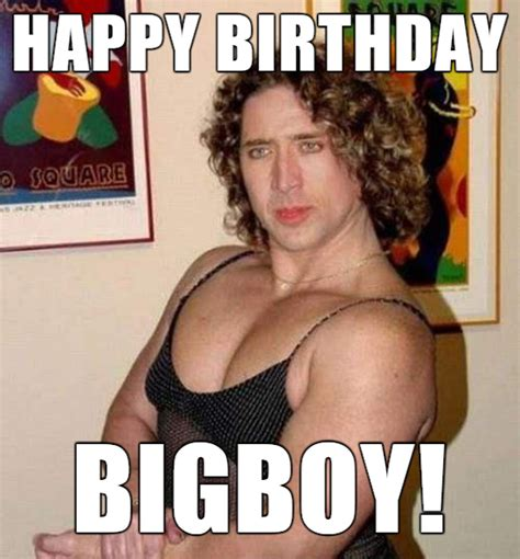 Sexy Happy Birthday Meme - funny happy birthday memes weneedfun