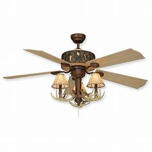 Rustic ceiling fans with lights baby exit