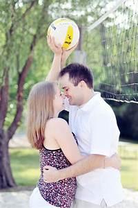 Volleyball, Love