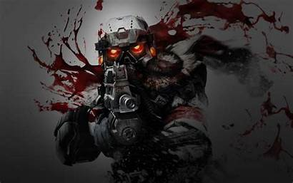 Killzone Wallpapers Tactical Action Cool Mister X2