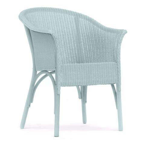 Lloyd Loom Chair by Belvoir Chair Lloyd Loom