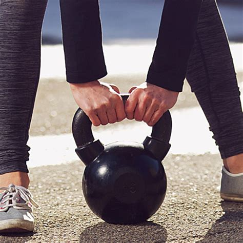 kettlebell swing swings hiit workout fitnessmagazine challenge training benefits
