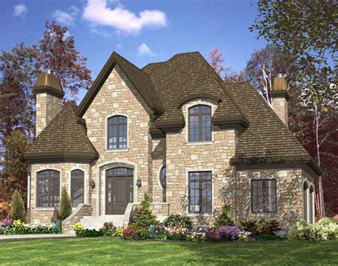 european style home plans european house plans home design pdi536