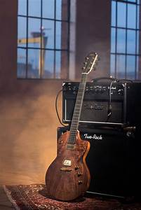 Lowden Electric Guitar