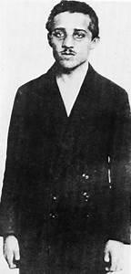 Gavrila_Princip – MilitaryHistoryNow.com