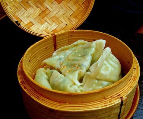 instrument cuisine panier vapeur en bambou recettes asiatiques