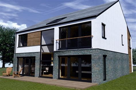 Fixed Cost Self-build Homes