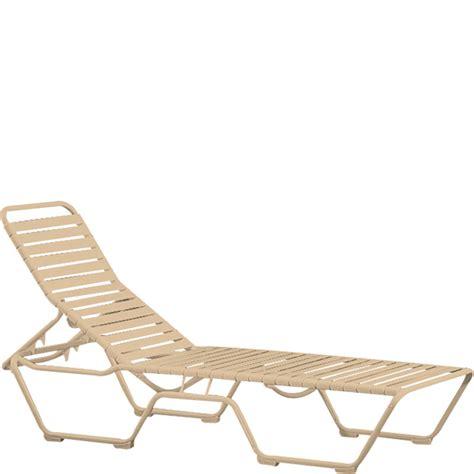 tropitone 935z tropi tropi chaise lounge