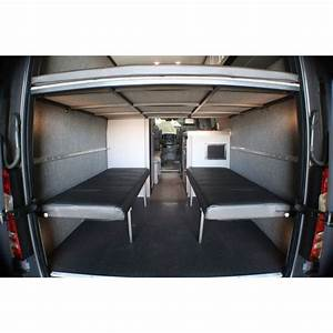 61 best images about sprinter van camper on pinterest With wall bed sofa conversions