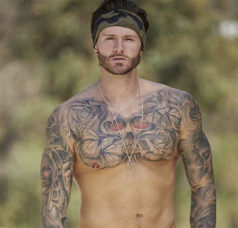The Challenge Vendettas Individual Cast Photos Mtvchallenge