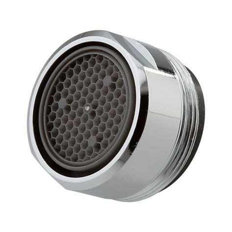 Kitchen Faucet Aerator by Delta Rp32529 Signature Kitchen Faucet Aerator 2 2 Gpm
