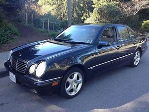 Sell Used 1998 Mercedes