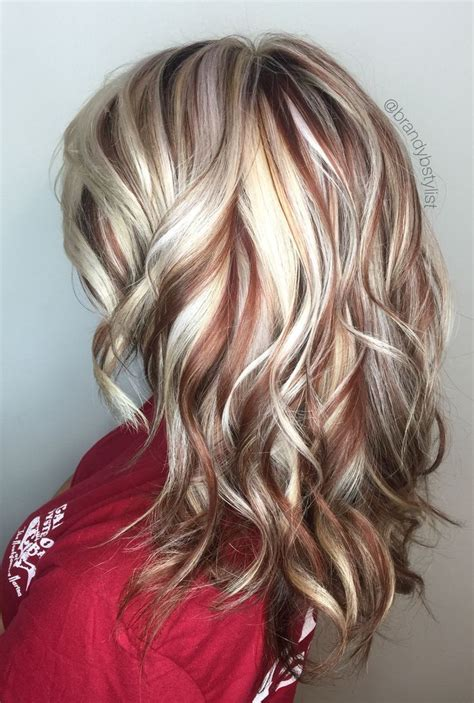 Coloring Ideas For Hair by Best 25 Hair Colors Ideas On