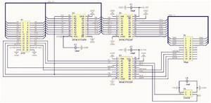 Nokia 1280 Schematic Diagram