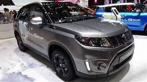 4x4 Suzuki Vitara : 2018 suzuki vitara compact top 4x4 automat exterior and ~ Melissatoandfro.com Idées de Décoration