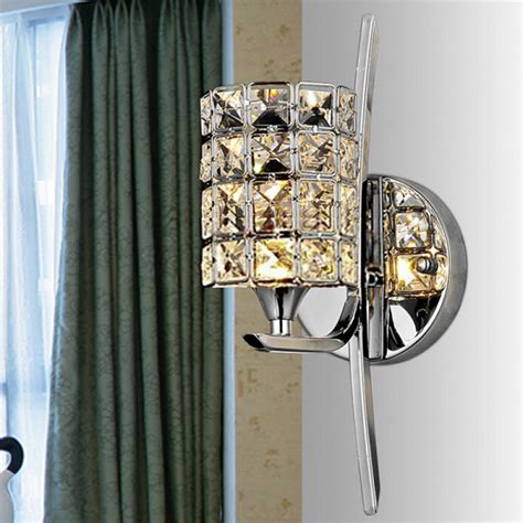 buy modern dimmable led wall light sconce l