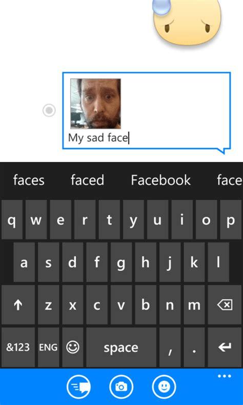 messenger for windows phone download