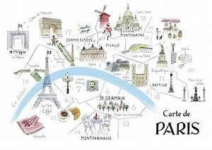 Un petit balade dans Paris - Comme du coton