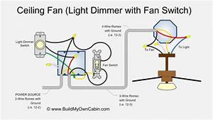 Dimmable Switch Wiring