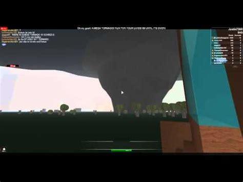 Roblox Mega Tornado