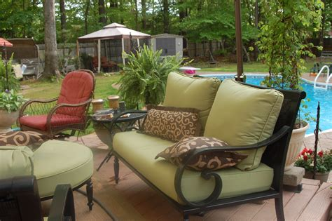 better homes and gardens wrought iron patio furniture