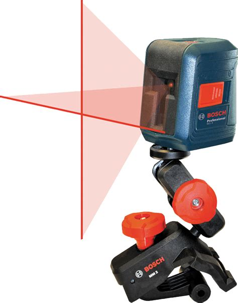 gll   leveling cross  laser bosch power tools