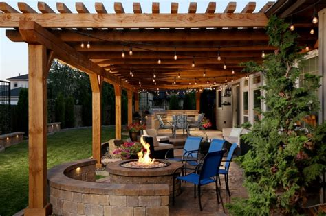 suburban fireplace patio inc cool backyard patio covers to get cover design ideas from