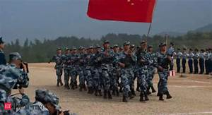 doklam: China mum over Gen Rawat's remarks on PLA troop ...