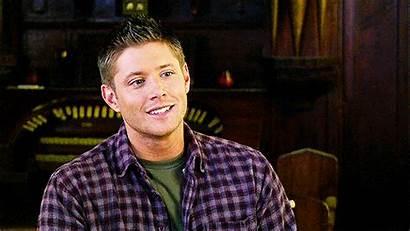 Jensen Ackles Expect Mackenzie Dean Winchester Quiet