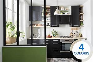 Colonne D Angle Cuisine : meuble de cuisine castorama ~ Teatrodelosmanantiales.com Idées de Décoration
