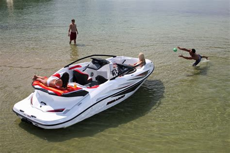 Speedster Boat by 2012 Sea Doo 200 Speedster Boat Lifestyle 2 2012 Sea