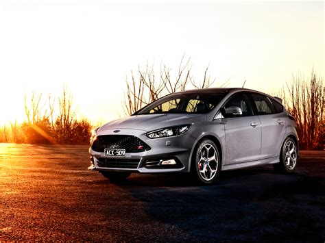 Ford Wallpaper by Ford Focus Wallpapers Pictures Images
