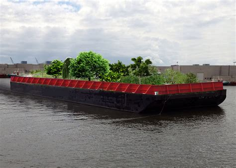 archiexpo cuisine archiexpo e magazine nyc a floating food forest