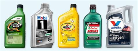 Top 5 Lubricants To Buy For Your Vehicle- Autoportal