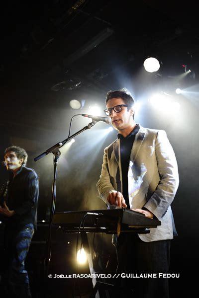 maroquinerie salle de concert