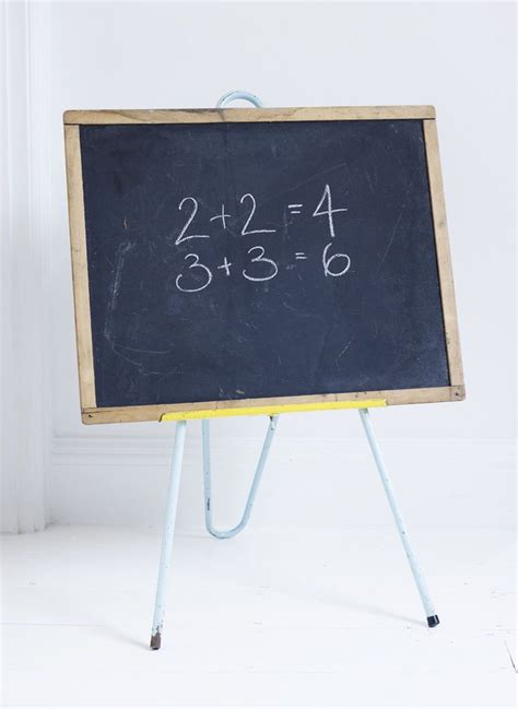 childrens easel  blackboard woodworking projects plans
