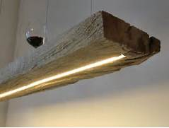 Lampe F R Esstisch Treibholz Ueber 14409