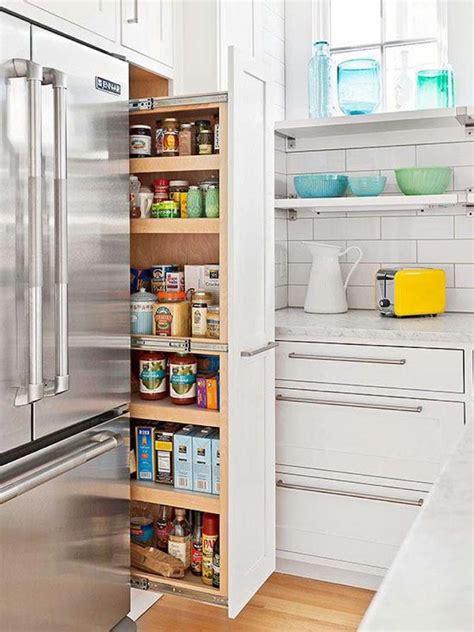 rangement vetement gain de place gain de place dans la cuisine astuces meubles et gadgets au top