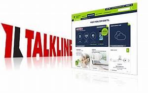 Talkline Rechnung : ihr kundenkonto bei mobilcom debitel ~ Themetempest.com Abrechnung